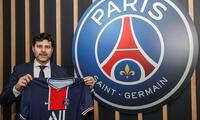 Mauricio Pochettino es el nuevo técnico del PSG.