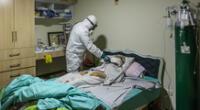 Pacientes con covid-19 conectados a oxígeno medicinal han sido afectados por el corte de luz en San Miguel.