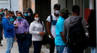Nueva cepa de coronavirus está en Sudamérica.