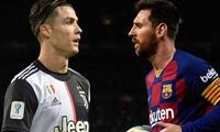 Cristiano Ronaldo sigue vigente y Messi no aparece.