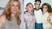 Cobra kai 3: Como fue el reencuentro de Elisabeth Shue y Ralph Macchio, tras 34 años
