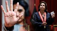 Elvia Barrios anunció el inicio del programa Tucuy Ricuy  a fin de reducir los tiempos para asistir a quienes sufran violencia de género.