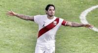 Juan Manuel Vargas jugó en la selección peruana.