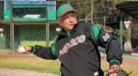 AMLO jugó béisbol y dirigente mexicano lo critica por hacerlo en medio de la pandemia.
