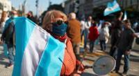 Argentina ha reportado un alza de casos COVID-19.