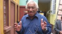 Guillermo Campos recibió ayuda con medicamentos.