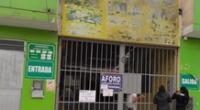 Roban dinero a empresario dentro de mercado en  Carabayllo.