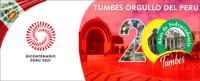 El departamento de Tumbes conmemora hoy el bicentenario de la declaración de su independencia.