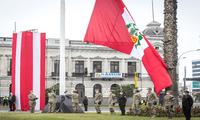 El nombre del año transmite el objetivo del Gobierno del Perú.