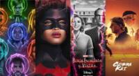 Estos son los estrenos de Netflix durante enero del 2021.