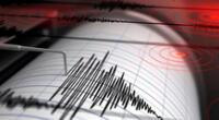 Terremoto de 6,1 sacudió el noreste del país esta madrugada