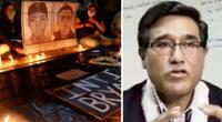 En su lugar, la la fiscal provincial titular del despacho de la Primera Fiscalía Penal Supraprovincial de Lima, Jhousy Aburto Garavito, fue designada para continuar con el caso a fin de que haya una investigación de manera exclusiva.