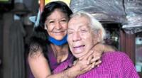Guillermo Campos requiere urgente balón de oxígeno tras deterioro de su salud