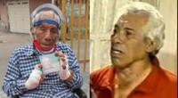 Murió Guillermo Campos: Hace poco vendía sus discos de bolero para generar ingresos