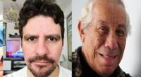 Guillermo Campos falleció a los 92 años, y Germán Loero le rinde homenaje.