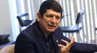 Lozano indicó que el fútbol volverá en provincias.