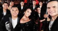 Orquesta 'Septeto Acarey' sobrepasó el millón de oyentes en Spotify