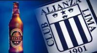 Alianza Lima tiene nuevo sponsor: Cristal.