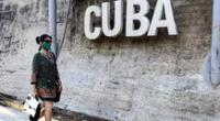 Cuba experimenta con un medicamento propio contra el coronavirus en sus ciudadanos