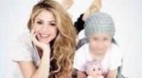 Shakira lanza su propia muñeca llamada 'Corina' a favor de niños con cáncer