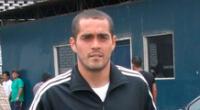 Marko Ciurlizza lamentó descenso de Alianza Lima.