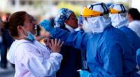 confirman el primer caso de la variante británica del coronavirus en Ecuador