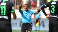 Miguel Santiváñez fue suspendido de toda actividad por parte de la CONAR | Foto: Luis Jiménez/GLR