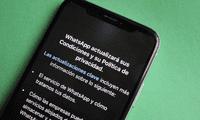 WhatsApp otorgará a Facebook los metadatos de los usuarios para nuevas ofertas publicitarias.