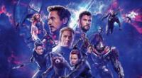 Marvel anuncia nueva película de 'Avengers'.