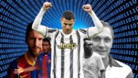 Cristiano Ronaldo cerca de la marca de Bican, según el diario Marca.
