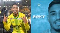 Sporting Cristal se va armando para la temporada 2021 con Percy Prado.
