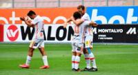 Si no pueden jugar en  el estadio Ciudad de  Cumaná esperan hacerlo en Cusco o Huancayo.