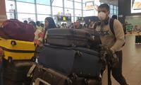 Titular del Mincetur anunció unos cambios en la medida de restricción para viajeros.