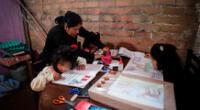 cómo solicitar vacante de Inicial y Primaria en colegios públicos de Lima