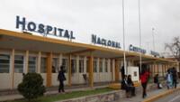 Condenan a ocho años de cárcel a dos ex funcionarios del Hospital Nacional Cayetano Heredia