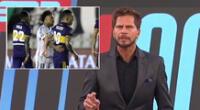 Boca Juniors no pudo ante Santos y le dijo adiós a la Copa Libertadores.