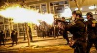 Proceso administrativo sancionador se dará contra 10 altos mandos de la Policía Nacional.