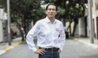 A través de un comunicado, el JEE Lima Centro 2 anunció la exclusión de Martín Vizcarra.