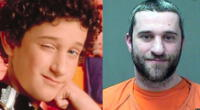 """Dustin Diamond de """"Salvado por la campana"""" fue diagnosticado con cáncer tras ingresar de emergencia a hospital"""
