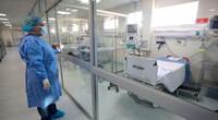 Ante ello, el sub gerente regional de salud, William Velasco, aseguró que en los próximos días se irá implementando diez camas UCI para brindar atención a estas víctimas del virus.