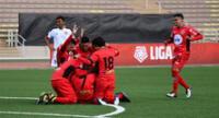 Liga 2 empezará el 24 de abril con la participación de 12 equipos.