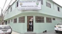 Dos personas muere en San Juan de Lurigancho.
