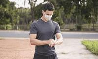 Correr te puede ayudar  reducir el estrés y la ansiedad.
