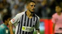 Felucho después de un año vuelve al futbol peruano.