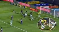 Boca Juniors y Banfield disputaron un intenso encuentro por la final de la Copa Diego Maradona.