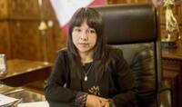 Mirtha Vásquez sostuvo que no hay un protocolo de salud para las elecciones 2021