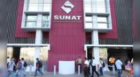 Sunat pedirá a entidades del sistema financiero información sobre sus clientes que tienen cuentas bancarias a partir de 10 mil soles.