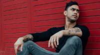 Diego Chávarri aseguró que está soltero desde hace dos años y que espera conocer a alguien para iniciar una familia.