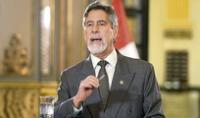 Francisco Sagasti anuncia que Sunedu empezará a evaluar institutos tecnológicos