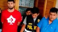 Ocma investigará a juez de la Corte de la Libertad por liberar al extranjero Smail Sikalo